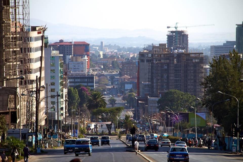 Vacancy – Ethiopia consultant pic